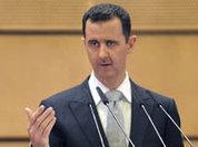 Асаду надо бояться собственных спецслужб