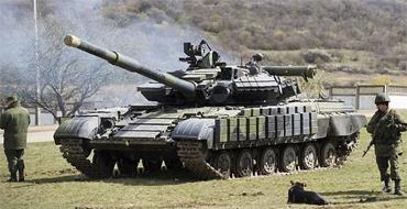 Евгений Лобачев: Россия должна получить просьбу на введение своих войск со стороны востока Украины