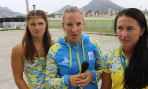 Байдарочницы: Украина шантажировала нас обвинениями в допинге и исключением из ОИ