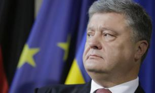 Порошенко законодательно закрепил намерение Украины вступить в НАТО