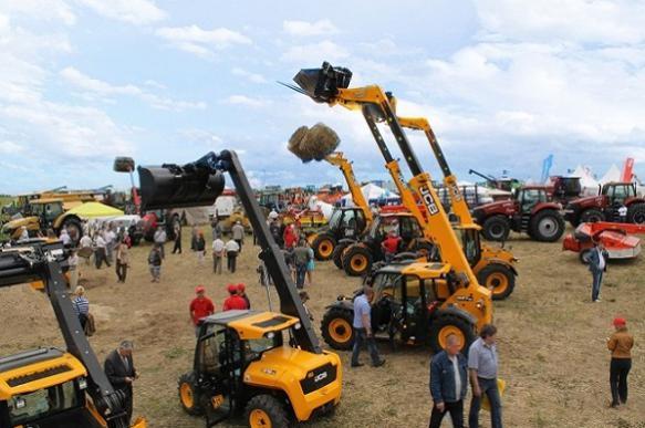 Нижегородский Агрофест – 2017 собрал почти десять тысяч гостей и участников