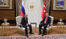 О чем договорились Россия и Турция? Путин обыграл Трампа в Анкаре