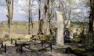 Большинство кладбищ в России могут снести под застройку