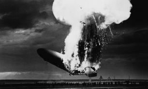 Нацистский «Титаник» погубили испуганные куры?