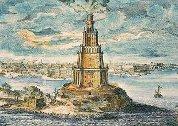 Александру Великому преподнесли город