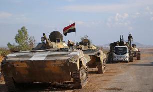 Россия и страны Персидского залива объединились, чтобы разгромить ИГ