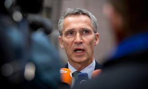 Генсек НАТО запрещает России контролировать Арктику и Средиземное море