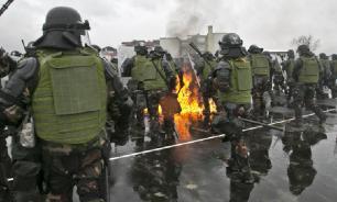 Вместе с Косовом сербы потеряли свои скрепы