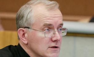 Шеин не прошел мунфильтр на выборах астраханского губернатора