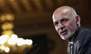 Президент Афганистана Ашраф Гани встретится с Дональдом Трампом