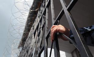 Глава ОНК: судьи помогут вырваться эпидемии кори из тюрем на свободу
