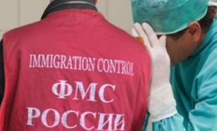 В Москве работал подпольный госпиталь-абортарий для мигрантов