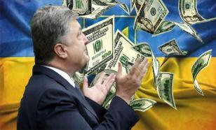 Страны Запада обвинили Украину в отказе от борьбы с коррупцией