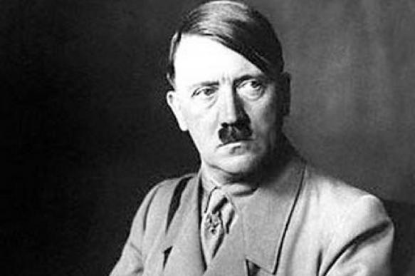 Как неонацисты отпразднуют день рождения своего идола