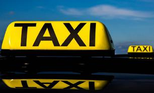 В Чечне появилось такси строго для женщин