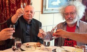 """Венедиктов рассказал об """"очень плохом"""" состоянии здоровья Горбачева"""