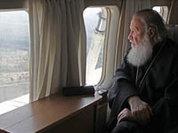 Патриарх Кирилл: со мной всегда одиночество...