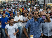 """""""Арабская весна"""" достигла Марокко?"""