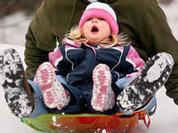 Детские сады - зоны особого риска