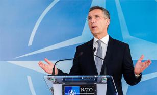 Андрей Кошкин: НАТО окружило Россию и кричит слоганы