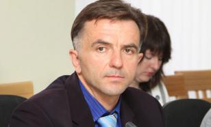 Анатолий Заиченко: Как КРЫМ заинтересовывал иностранных инвесторов