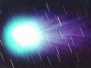 Комета Хартли-2 страдает гиперактивностью