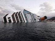"""""""Титаник-2"""" - символ тонущей Европы"""