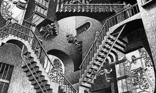 Законы современного тоталитаризма по Кафке