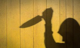 На 28-летнего преподавателя Бауманки напали с ножом