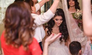 В армянском Гюмри на свадьбе отравились сразу 30 гостей