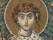 Димитрий Солунский – покровитель воинов