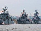 Угрожает ли России потеря флота?