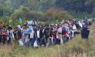 Европа обетованная. Будет хуже!