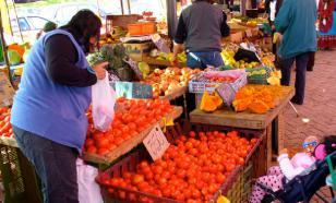 Додавили: Россия окончательно снимет ограничения на турецкие помидоры
