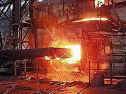 Взрыв на сталелитейном заводе в США произошел из-за кокса