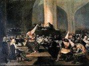Легенды и мифы святой инквизиции