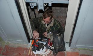 В результате падения лифта в московском жилом доме погиб человек