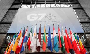 Дипломаты признают G7 бессмысленным без России