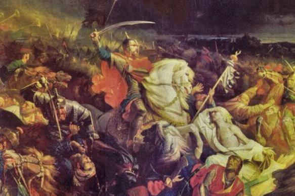 Юбилей на костях предков: в Казани отметят 750-летие Золотой Орды