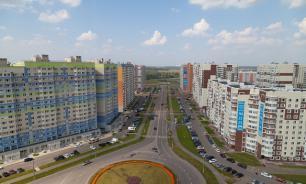 Новая Москва лидирует по количеству продаж в новостройках