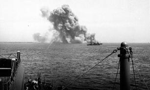 Военно-морская контрразведка: Изменник не пройдет