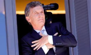 """""""Аргентине стоит ждать правоконсервативную модернизацию Макри"""" - точка зрения"""