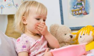 От болезни грязных рук ежегодно умирает 500 тысяч детей в мире