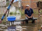 В Приамурье уже утонули десятки миллиардов