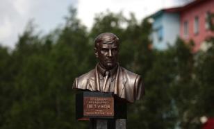 Простить нельзя: Память мэра Петухова почтили в Нефтеюганске