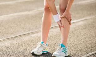 Как не столкнуться с болью в голени при занятиях спортом