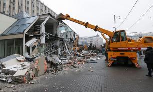 Прокуратура Москвы за год получила 758 материалов по самострою и захвату земли