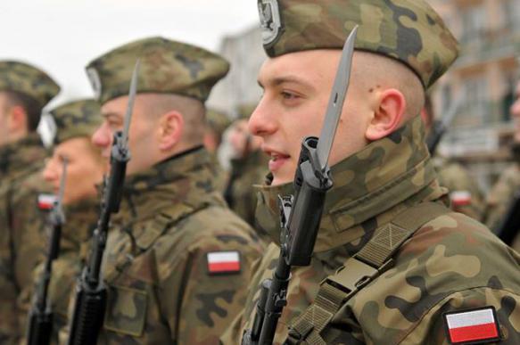Польский журналист рассказал о плачевном состоянии армии