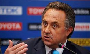Мутко ответил на предложение исключить его из исполкома ФИФА: Это неспортивно