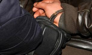 Задержанного в Турции россиянина обвиняют в связях с ИГ